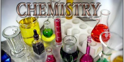 Science in the Valley: Chemistry Home Learner Registration 2019