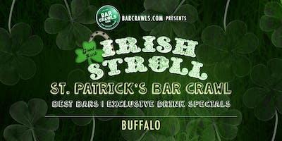 BarCrawls.com Presents Buffalo St. Patrick\