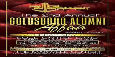 2nd Annual Goldsboro Alumni Affair