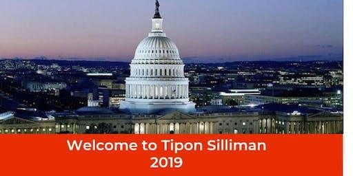 TIPON SILLIMAN 2019