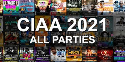 CIAA 2021 All Parties