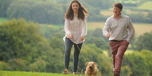Lucas Terrier Club Summer Walk