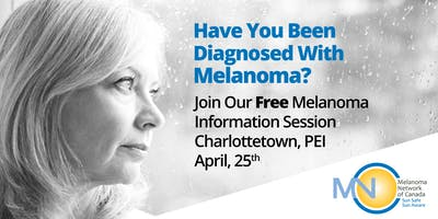 Melanoma Information Session