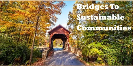 Bridges To Sustainable Communities Symposium tickets