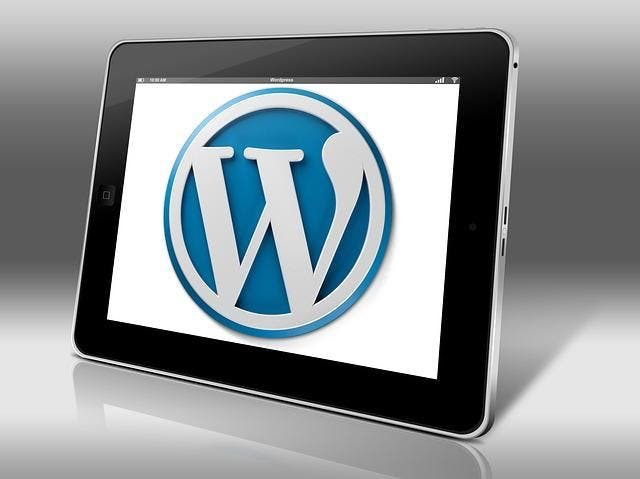 Learn and develop your own website  - Learn Wordpress