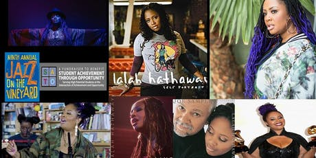 JOTV9 An Evening with Lalah Hathaway Tix:85 & 220, Sponsorships 1250-10,000 tickets