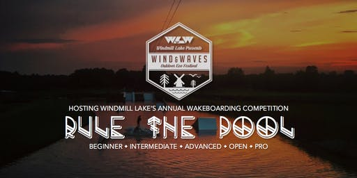 Wind & Waves Outdoor Eco Festival 2019