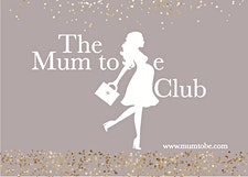 The Mum To Be Club logo