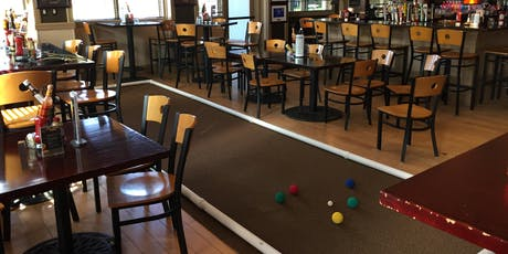 Free Open Bocce Night at Ramblewood Country Club with Viva La Bocce tickets