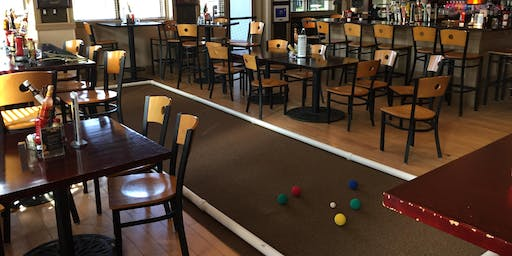Free Open Bocce Night at Ramblewood Country Club with Viva La Bocce