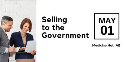 Selling to the Government - Medicine Hat