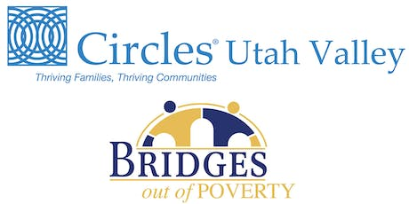 Bridges Out of Poverty Ally Training Thursday October 24th tickets