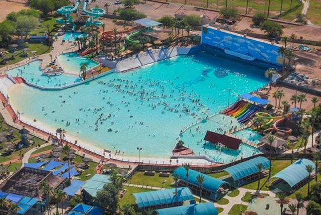 Big Surf Waterpark 2019 Season Pass