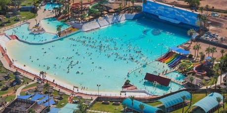 Big Surf Waterpark 2019 Season Pass tickets