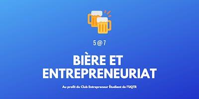 5@7 Bière et entrepreneuriat