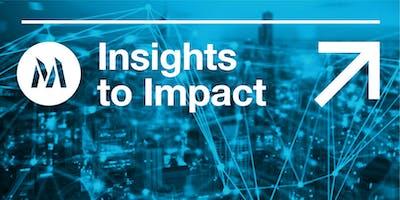 Insights to Impact: Kitchener, Waterloo, & Cambridge