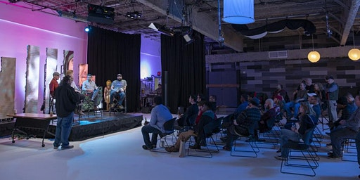 Ohio HD - Gear Show 2020 - Thursday, March 12th