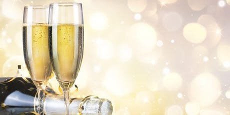 The Party Life: A New Year's Eve Experience tickets