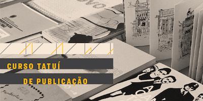 CURSO TATUÍ DE PUBLICAÇÃO