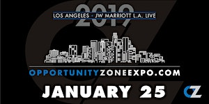 The Opportunity Zone Expo