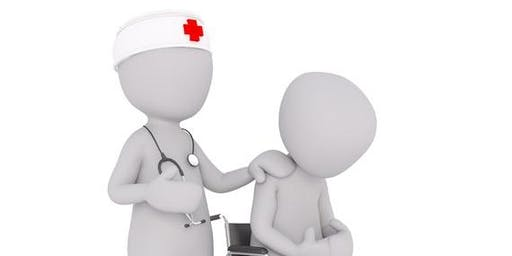 First Aid at Work Training in Derbyshire