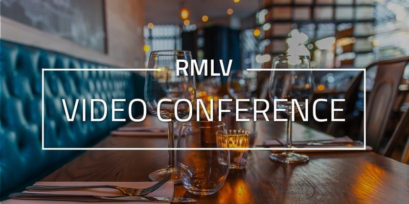 RMLV (via video conference), March 28