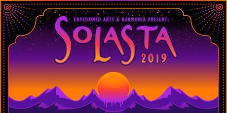 Solasta Festival 2019 tickets