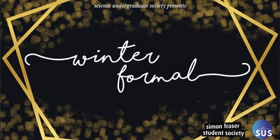 4th Annual Science Winter Formal