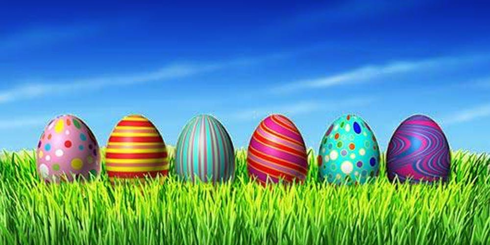 Fourth Annual Accessible/Special Needs Easter Egg Hunt ...