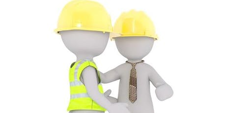 Health and Safety Level 2 Training in Derbyshire tickets