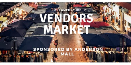 Vendors Market tickets