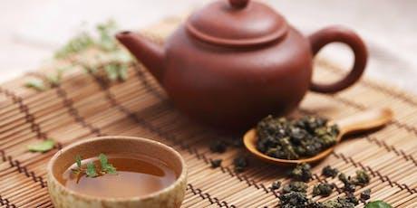 Making Medicinal Tea Blends: Online Workshop - 2019 tickets