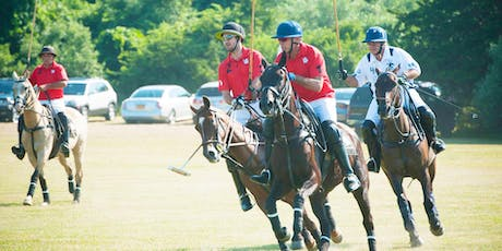 Polo Hamptons - Match & Event - Summer 2019 tickets