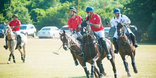 Polo Hamptons - Match & Event - Summer 2019