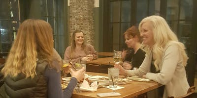 Let's Whine About It - Networking For Women Over 35
