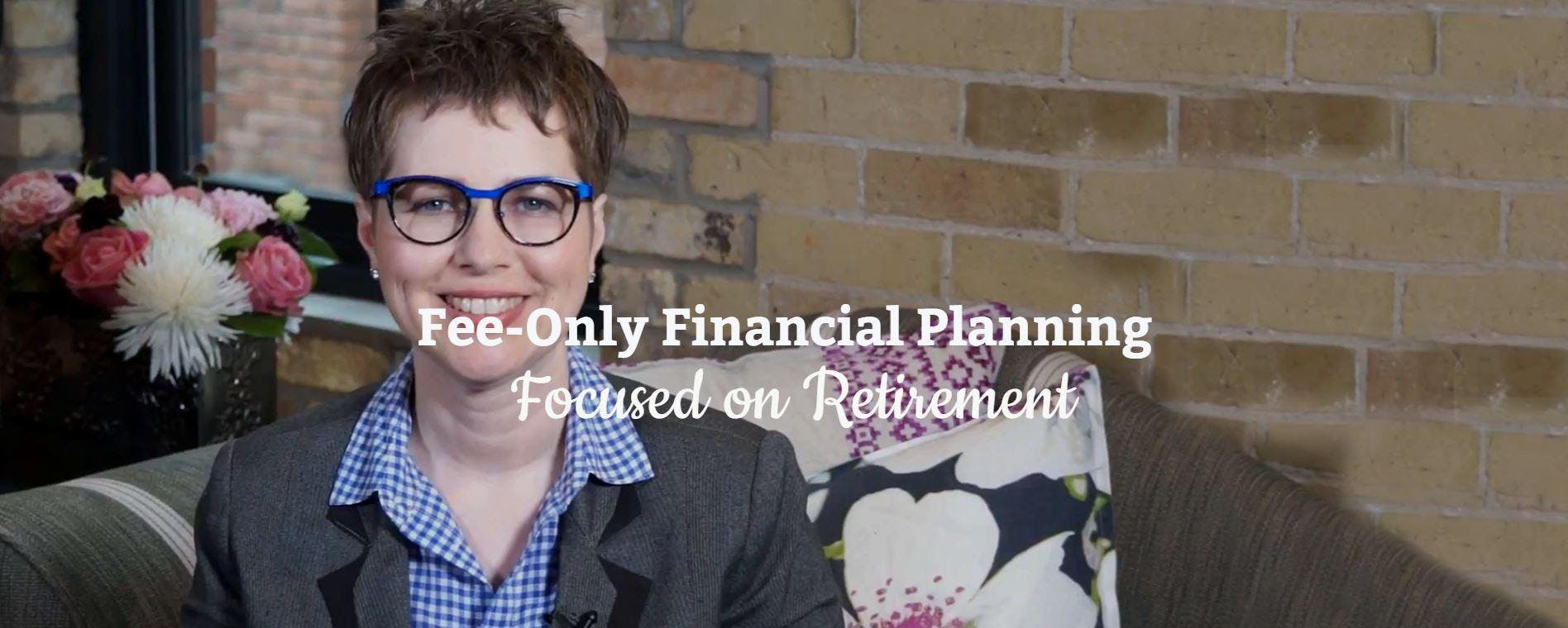 Are you defaulting to the retirement plan you THINK you can have, instead of creating the retirement you want?