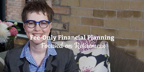 Are you defaulting to the retirement plan you THINK you can have, instead of creating the retirement you want? tickets