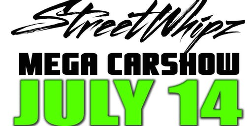 StreetWhipz KingOfTheSouth Mega Car, Truck & Bike Show 2019