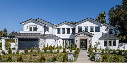 Real Estate Photography with Aaron Hoffman - PAS