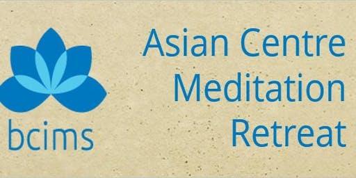 Weekend Meditation Retreat with Diana Winston 2019jun15ac