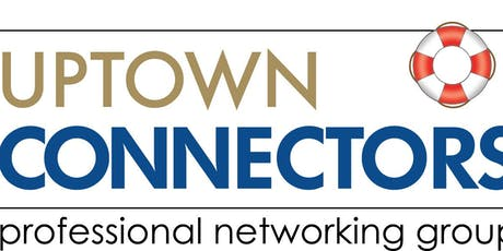 UpTown Connectors Networking tickets