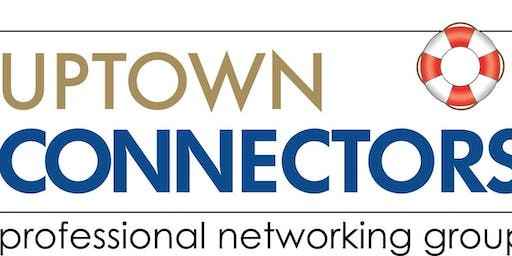 UpTown Connectors Networking