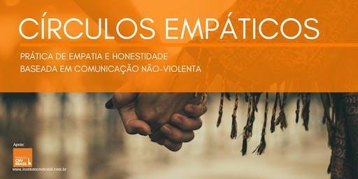 Círculo Empático Online | Prática de Empatia e Honestidade