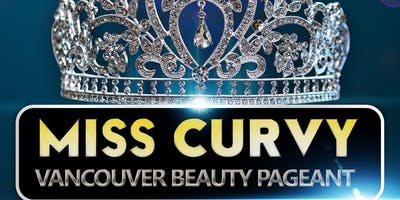 Miss Curvy Beauty Pagent 2019