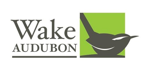 Wake Audubon free monthly community program