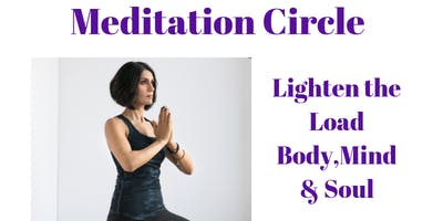 Love Your Body Meditation Class