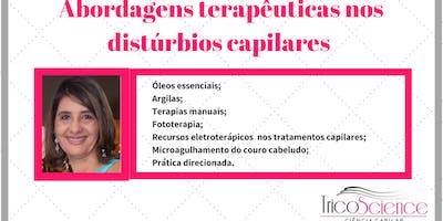 Abordagens terapêuticas nos distúrbios capilares (Teórico e Prático)