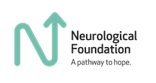 The Neurological Foundation of New Zealand logo