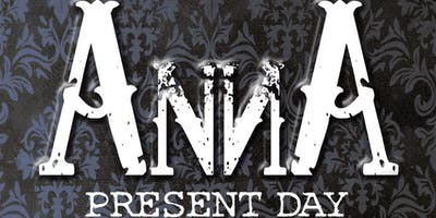 Experience ANNA: present day