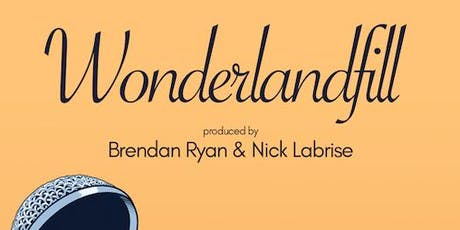 Wonderlandfill tickets